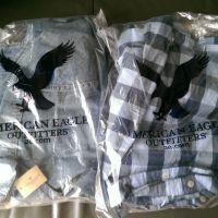 Shirts x 2