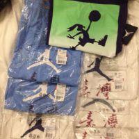 Clothing x 7