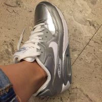 one pair of Nike
