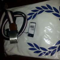fredperry belt x 1  fredperry T shrit