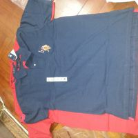 U.S. Polo Assn. Mens Solid Polo With S