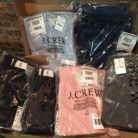J crew Cloths x 6
