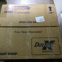 DoubleK Challengair 9000II Kit Set