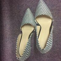 Banana republic - shoes