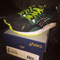 ASICS x Whiz Limited x Mita Sneakers Gel