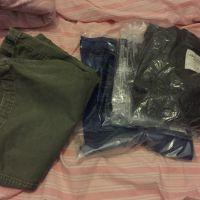 Anf cloth