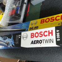 1. A980S BOSCH AEROTWIN TWIN PACK 24