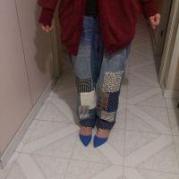 osharewalker women jeans