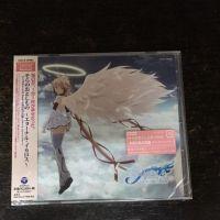 Sora No Otoshimono Final CD