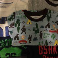 bb clothes x 14