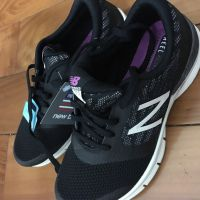 New balance shoes x 1
