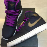 Jordan AJ 1 HI GSG Size 4.5y qty: 1