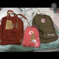 kinked backpack X3