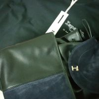 Repetto Backpack and T-Shirt