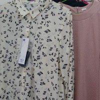 Clothings X 4