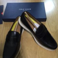 cole haan shoes 1 pair