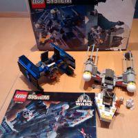 Lego Star Wars x1
