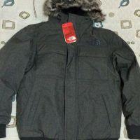 The North Face Gotham Jacket Grey Heathe