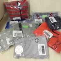 Clothes x 13 pcs