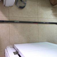 baurer x90 hockey stick