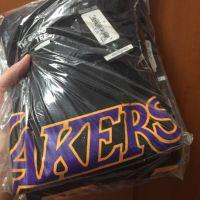 Los Angeles Lakers Black Mamba x 2 USD55