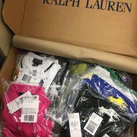 Clothes from Ralph Lauren x 17 USD291.62