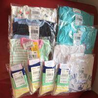 Baby clothes  x 8 USD15Origin: US