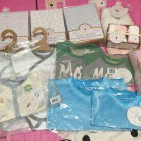 Baby clothes  x 14 USD102Origin: United