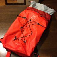 Arcteryx Alpha FL 30 Pack x 1 USD125.09