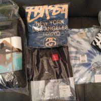 Clothes x 12 USD120Origin: