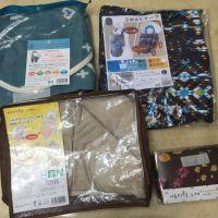 Baby stuff x 9 JPY22000Origin: Japan