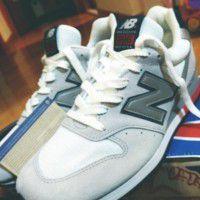 New Balance Sneaker X 1