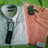 Clothes x 2 GBP169Origin: UK