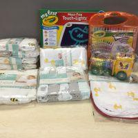 baby stuff x 11 USD135Origin: USA