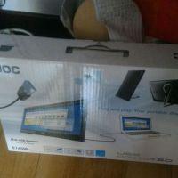 AOC Portable USB LED Monitor x 1
