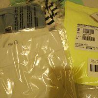 clothes x 6 USD75Origin:
