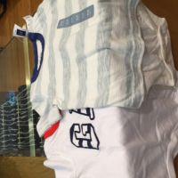 clothing x 1 USD300Origin: china
