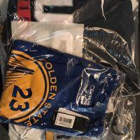 NBA Tee Shirt x 4 USD106 Origin: USA