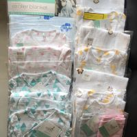 Baby clothes x 10 USD100Origin: USA