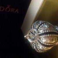 Pandora bracelet n charm x 7 GBP216Orig