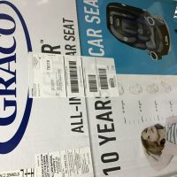 Graco 4Ever All-in-One Convert x 1 USD27