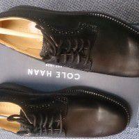 Cole Haan: Lunargrand Plain Toe - Size 8