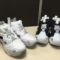 Reebok Pump Fury ID