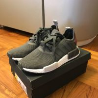 Womens running shoes x 1 - NMD