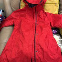 columbia rain coat x 1 USD90Origin: USA