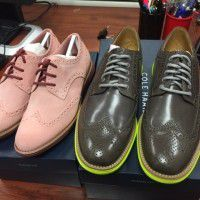 Cole Haan Shoes x 2
