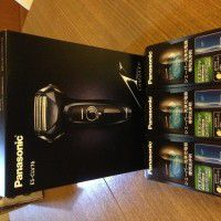 Panasonic shaver x 1 set