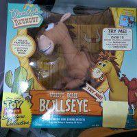 Toy Story 3 Woodys Horse Bullseye