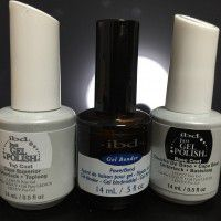 soak off gel set