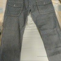 2 pc trousers